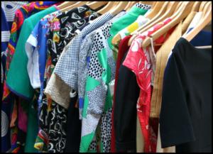 Kleiderschrank zu voll