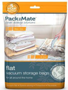 Packmate ® 6 teilig Valkuumbeutel Set