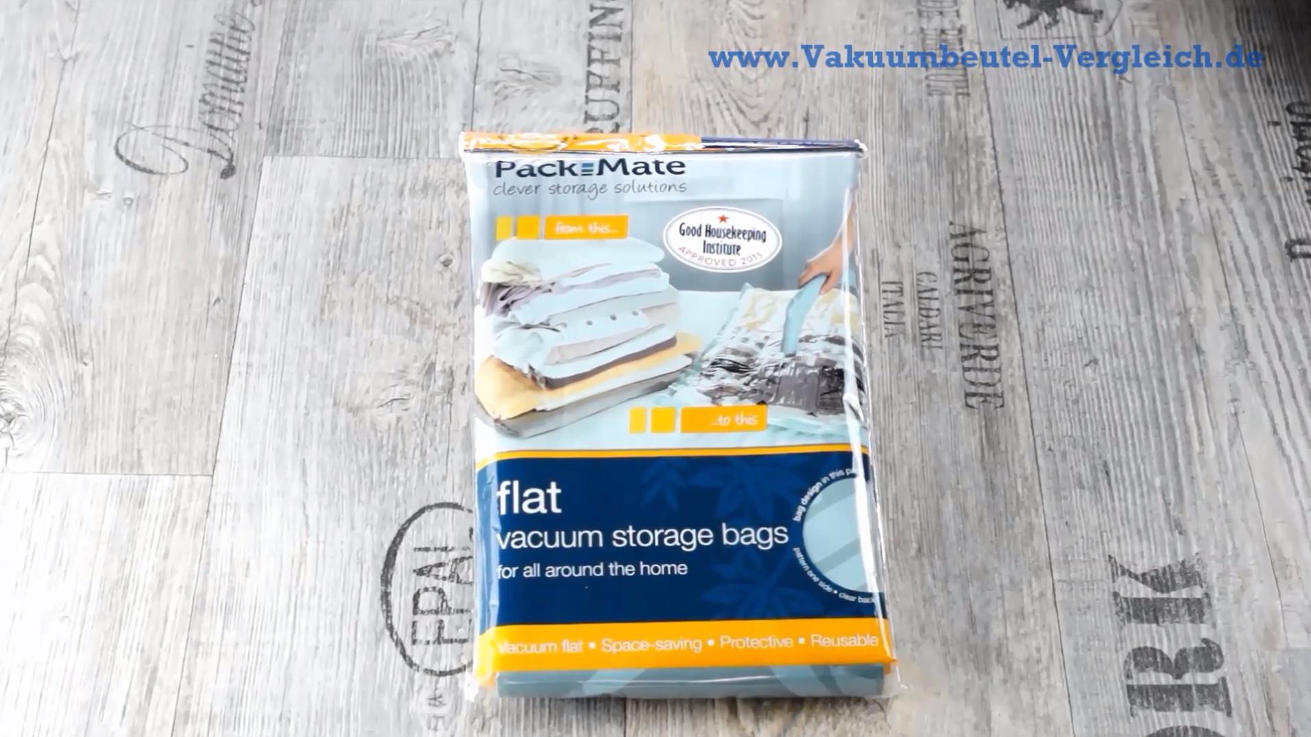 Packmate ® Vakuumbeutel cover