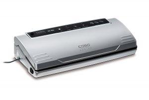Caso VC 100 Vakuumiergerät