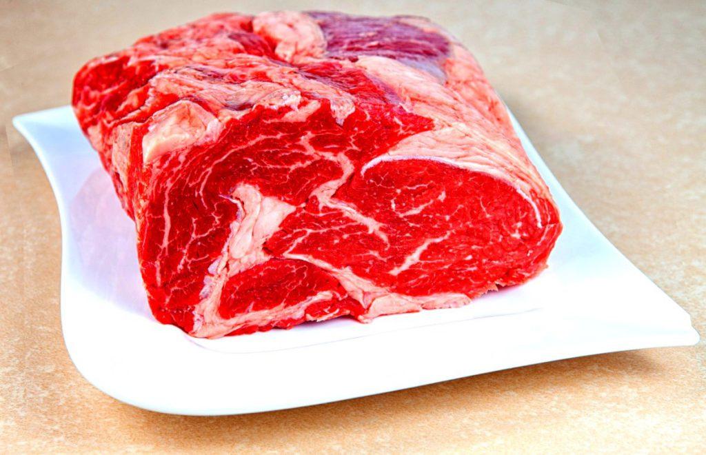 Rinder Fleisch