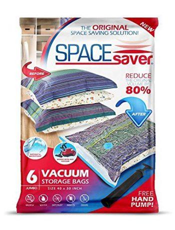 Space Saver Vakuumbeutel